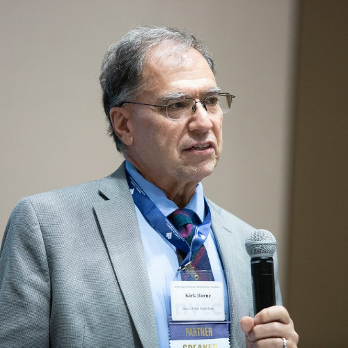 Dr. Kirk Borne: Big Daddy of Data Science
