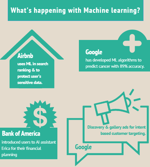 5 reasons how machine learning will boost your career