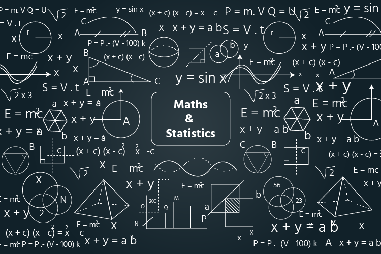 Data Science Math and Stats