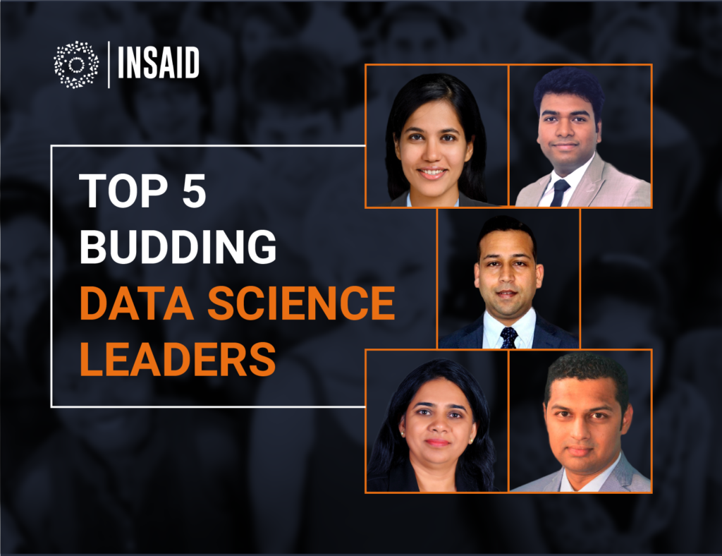 INSAID budding data science leaders 2019