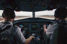 Data science in Airline Industry