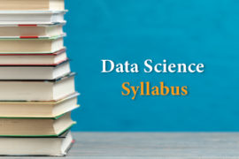Data Science Syllabus