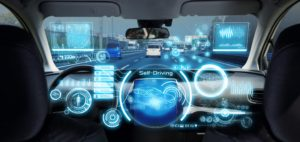 Applications of Computer Vision in Driverless cars