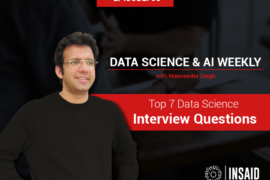 Top Data Science Interview Questions